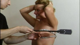 A Good Tit-Whipping