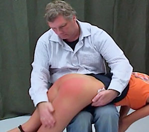 A Soft Touch Elite Spanking XXX Porn Tube Video Image