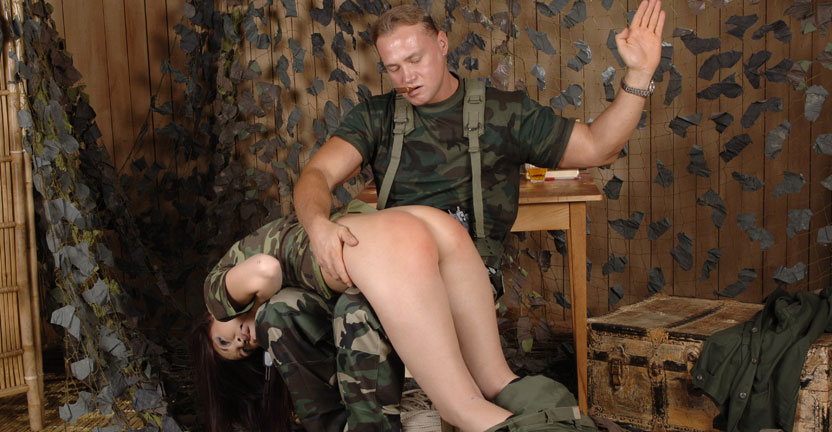 A Wayward Soldier Bizarre Video XXX Porn Tube Video Image