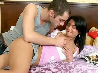 Anal teen slut having fun Beauty Angels XXX Porn Tube Video Image