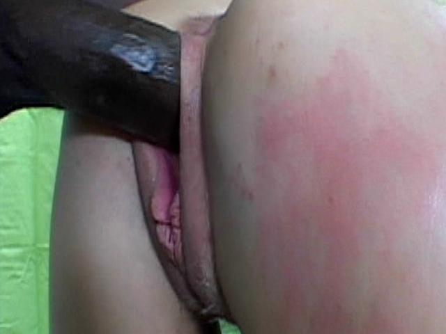 Aroused Bitch Heather Getting Hairy Pussy Black Boned Hard Only Bush XXX Porn Tube Video Image