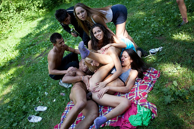 Ass Fucking At Sex Picnic In The Woods College Fuck Parties XXX Porn Tube Video Image