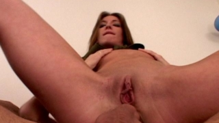 Attractive Army Slut With Small Breasts Brandi Lyons Jumps Anally A Monster Phallus