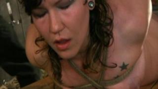 Awesome Bondage Sex
