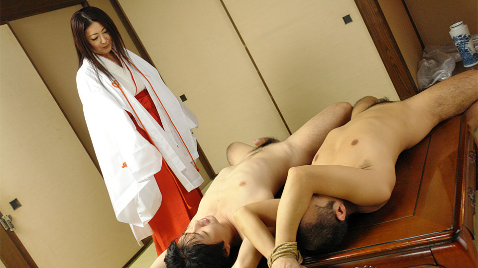 Ayano Murasaki gets rammed by two young guys JapanHDV XXX Porn Tube Video Image