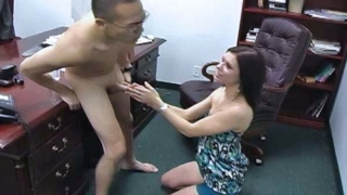 Ballbusting Punishment