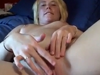 Banned video of amateur girlfriend toying her pussy with rabbit dildo Removed Pix XXX Porn Tube Video Image