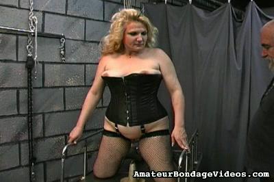 BBW Slave Ass Spanking Amateur Bondage Videos XXX Porn Tube Video Image