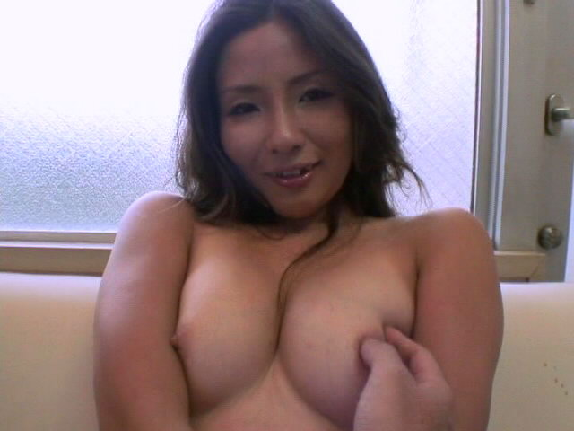 Beautiful Japanese Babe Fugetsu Kacho Shows Big Jugs And Fucks A Large Shaft Erotic Japan XXX Porn Tube Video Image