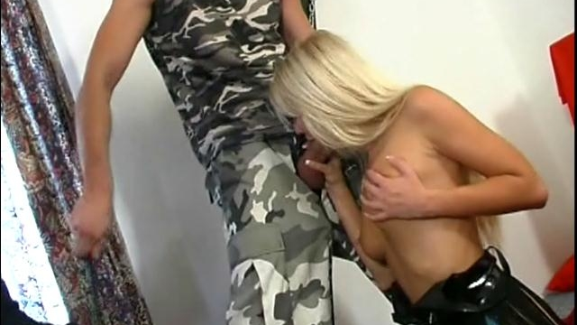 Beauty-blonde-slaves-sharing-a-monster-cock_01