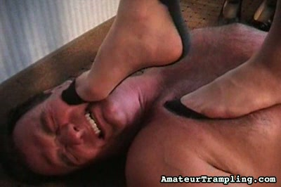Best Of Trample 1-3 Amateur Trampling XXX Porn Tube Video Image
