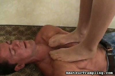Best of Trample 1-5 Amateur Trampling XXX Porn Tube Video Image