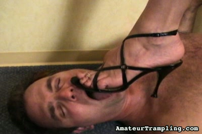 Best of Trample 4-1 Amateur Trampling XXX Porn Tube Video Image