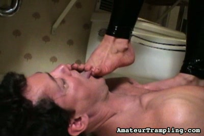 Best of Trample 4-5
