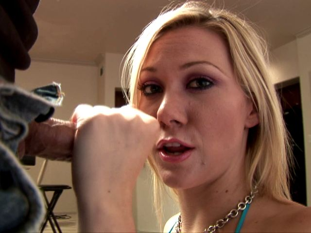 Bewitching blond exgirlfriend Sammy giving handjob and blowjob on the camera Unlocked Profiles XXX Porn Tube Video Image