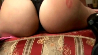 Bewitching Blond Teen Exgirlfriend In High Heels Dani Shaking Her Fuckable Booty