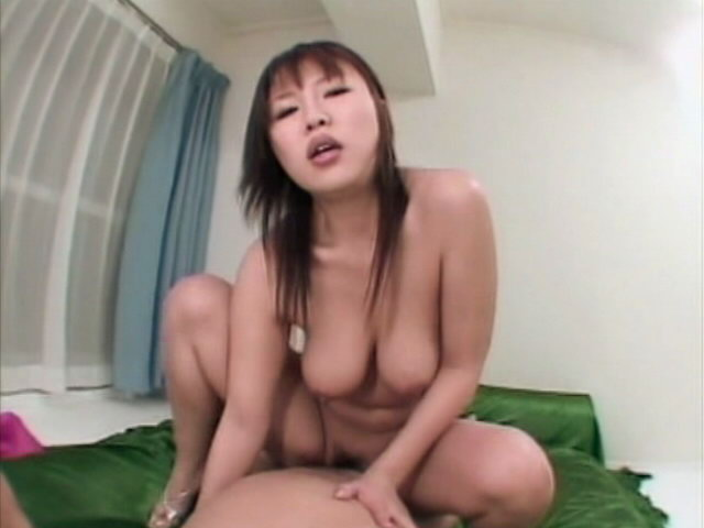Big Breasted Japanese Cutie Rei Himekawa Riding A Huge Shaft On The Couch Erotic Japan XXX Porn Tube Video Image