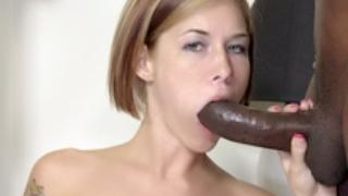 Big Cock Slurping