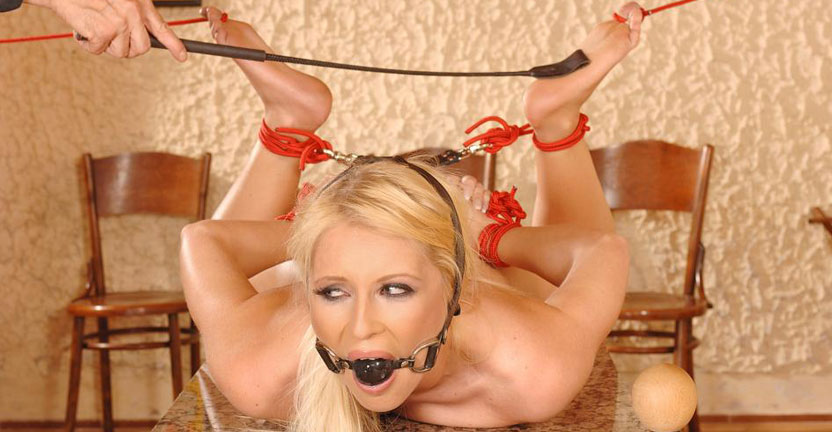 Body In Chains Bizarre Video XXX Porn Tube Video Image
