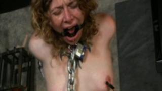 Bondage Blowjob Training