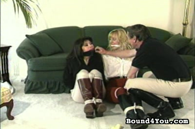 Bondage Is My Pleasure Bound 4 You XXX Porn Tube Video Image