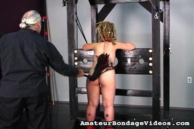Bondage Pixie
