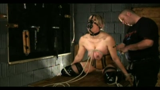 Bound And Pussy Whipped