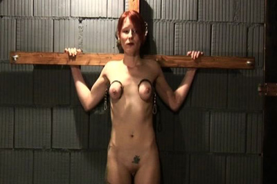 Breaking Her Wild Spirit Breast Bondage Videos XXX Porn Tube Video Image