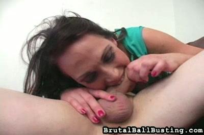 Brutal Bitch