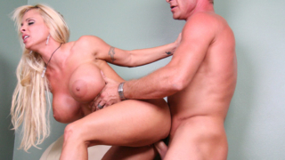 Busty mature Holly Halston fucked good n hard