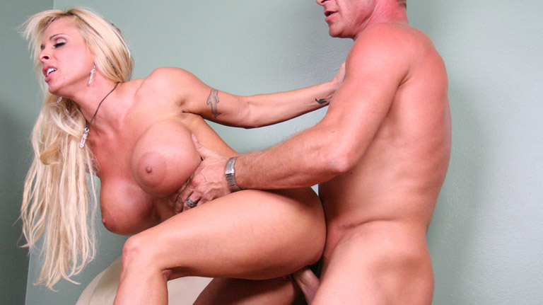 Busty mature Holly Halston fucked good n hard Matures XXX Porn Tube Video Image