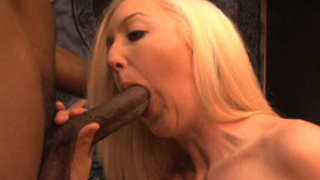 Callie Carter Needs Bigger Dick