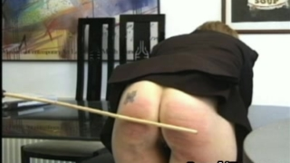 Caned by the Tutor 2