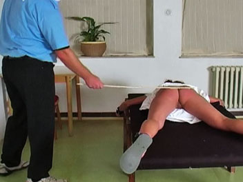 Caning Katty Elite Spanking XXX Porn Tube Video Image