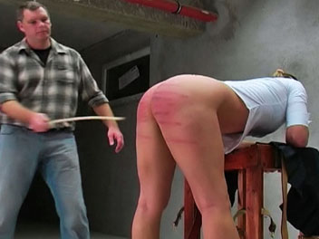 Caning Nicky Elite Spanking XXX Porn Tube Video Image