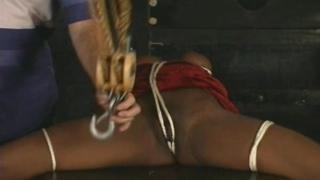 Captured Sluts Punished