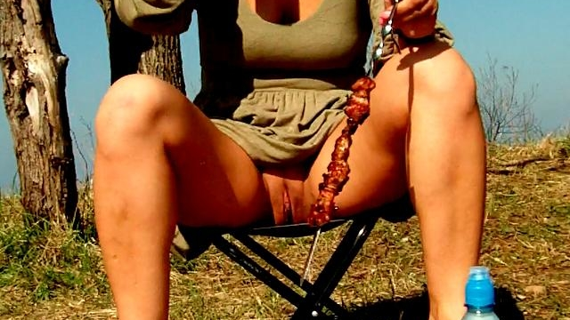 chesty-amateur-wife-in-mini-dress-dasha-sucking-and-jerking-her-husband-maxs-dick-at-a-picnic_01-2