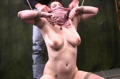 Chubby naked big tit slave BDSM Tryouts XXX Porn Tube Video Image