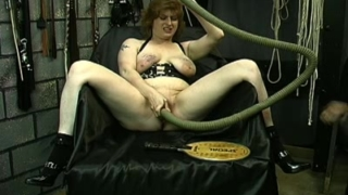 Creative BDSM