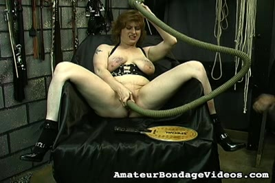 Creative BDSM Amateur Bondage Videos XXX Porn Tube Video Image