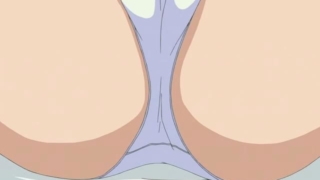 Cutie anime honey getting ass analized by a doctor