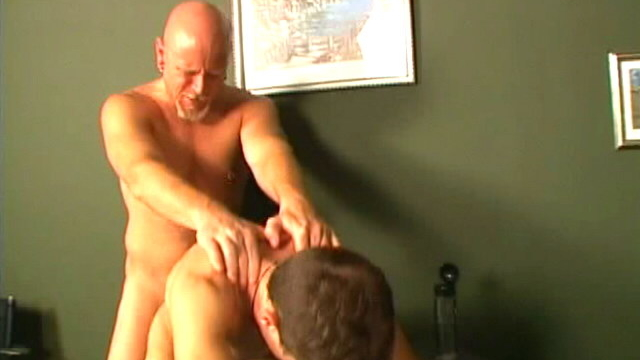 cutie-brown-haired-gay-luke-gets-anally-fucked-doggy-on-the-table-by-a-bald-hunk_01