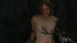Danielle breast torment