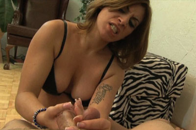 Danielle Sky Gets Ballbusting Revenge Brutal Ball Busting XXX Porn Tube Video Image
