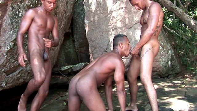 dark-skinned-gays-bruno-junior-and-thiago-sucking-their-gigantic-cocks-outdoors_01