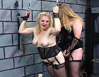 Deciding Her Punishment Amateur Bondage Videos XXX Porn Tube Video Image