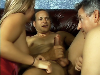 Desire Moore Hot Bisexual Threesome Extreme Bisexual XXX Porn Tube Video Image