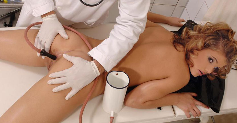 Deviant Doctors Bizarre Video XXX Porn Tube Video Image