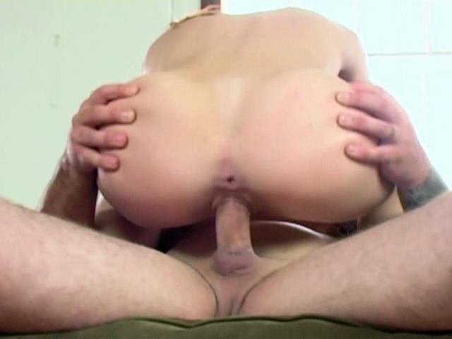 Dominica Leoni takes big dick in her ass and gets it hammered