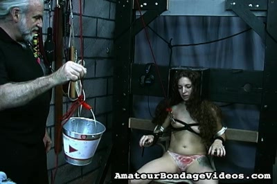Dungeon Days Amateur Bondage Videos XXX Porn Tube Video Image